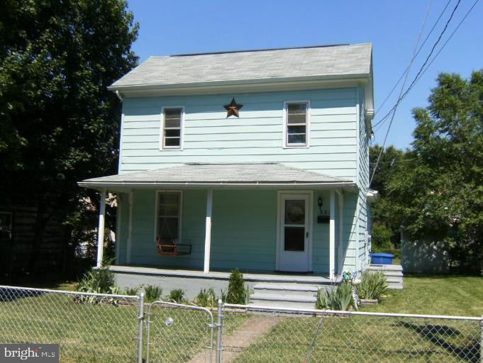 Single Family for Sale at 222 Mosby Ln Front Royal, Virginia 22630 United States
