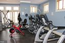West Market gym - 12171 TRYTON WAY, RESTON