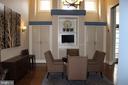 West Marke Club House - 12171 TRYTON WAY, RESTON