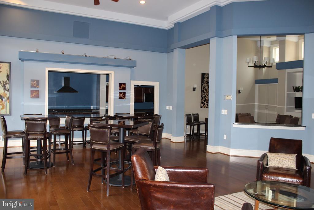 West Market Club House - 12171 TRYTON WAY, RESTON