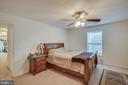 Basement Bedroom 5 - 110 COTTAGE OAK DR, STAFFORD