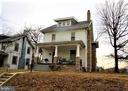 Front of house - 1428 IRVING ST NE, WASHINGTON