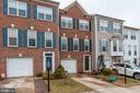 Located in the sought-after Overlook - 6393 HAWK VIEW LN, ALEXANDRIA