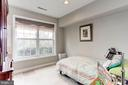 Room # 3  in-law suite or study/office - 6393 HAWK VIEW LN, ALEXANDRIA
