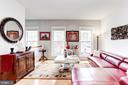 Elegant, complements any design style - 6393 HAWK VIEW LN, ALEXANDRIA