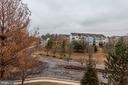 From the Patio=enjoy the views - 6393 HAWK VIEW LN, ALEXANDRIA