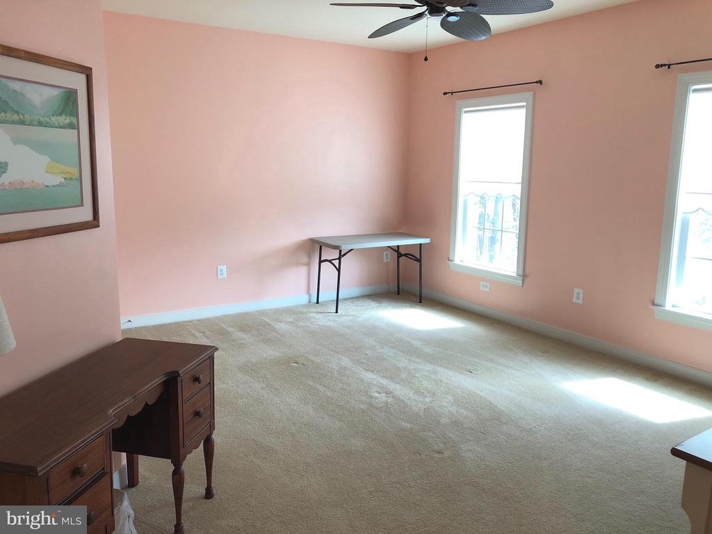 3rd bedroom. - 6 SCARLET FLAX CT, STAFFORD