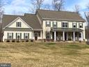 Front view. - 6 SCARLET FLAX CT, STAFFORD