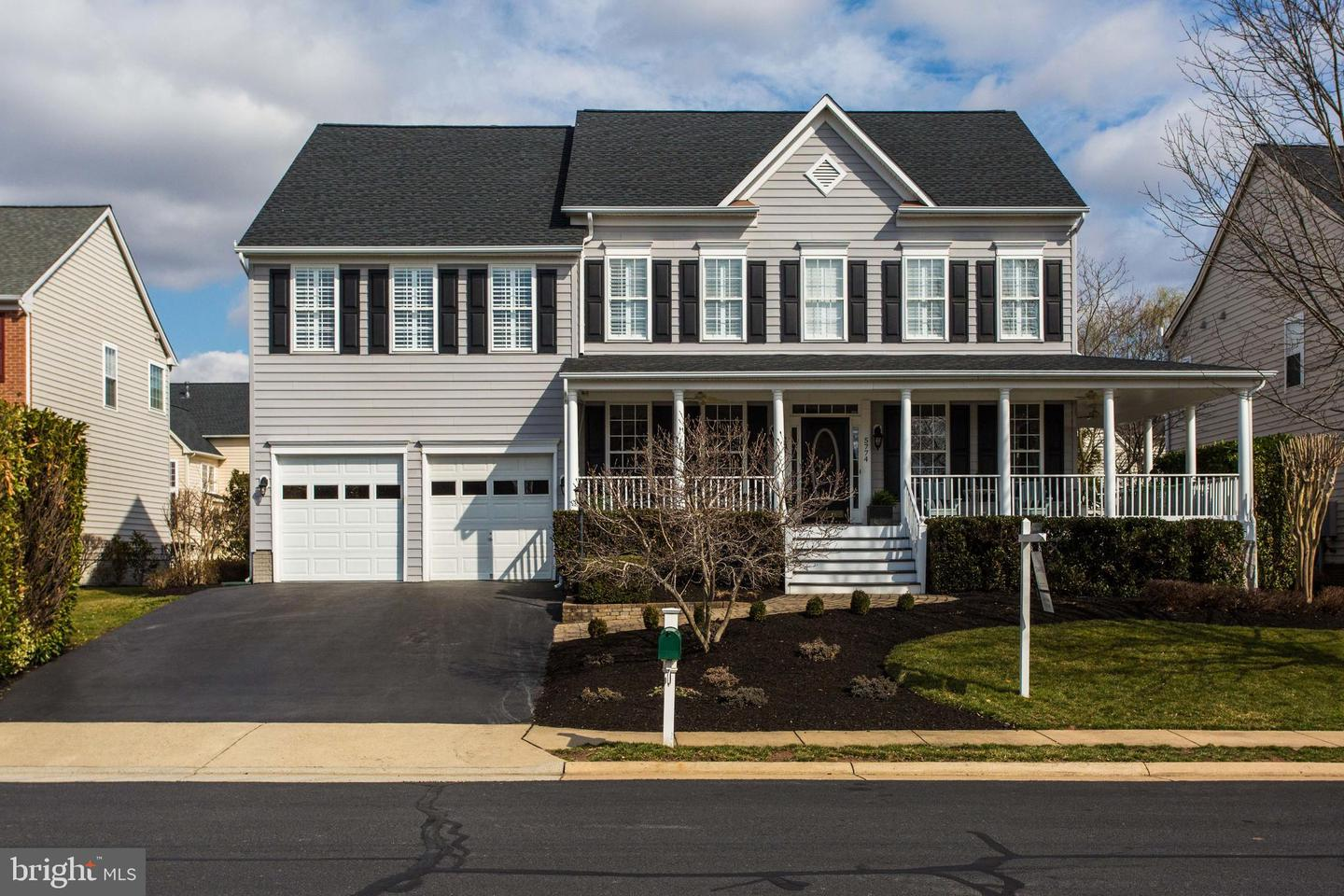 5774 COACHVIEW COURT, HAYMARKET, Virginia