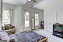 Bedroom Suite 2 - 6910 SCENIC POINTE PL, MANASSAS