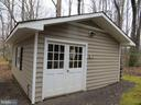 Wonder Shed-Wow Man Cave - 200 HAPPY CREEK RD, LOCUST GROVE