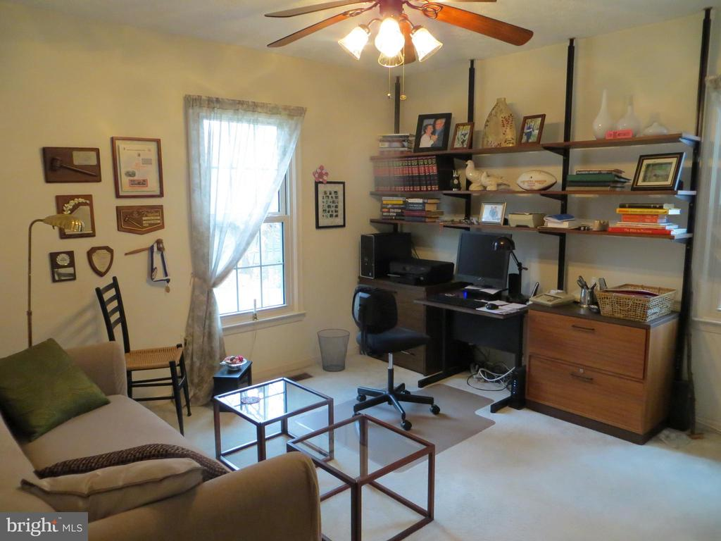 #3 Bedroom & Office - 200 HAPPY CREEK RD, LOCUST GROVE
