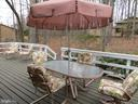 Outdoor Living Size Deck - 200 HAPPY CREEK RD, LOCUST GROVE