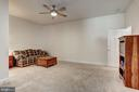 Additional bonus room - 6910 SCENIC POINTE PL, MANASSAS