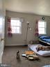 upstairs bedroom - 237 IVANHOE CT, FREDERICKSBURG