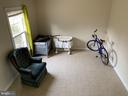living room - 237 IVANHOE CT, FREDERICKSBURG