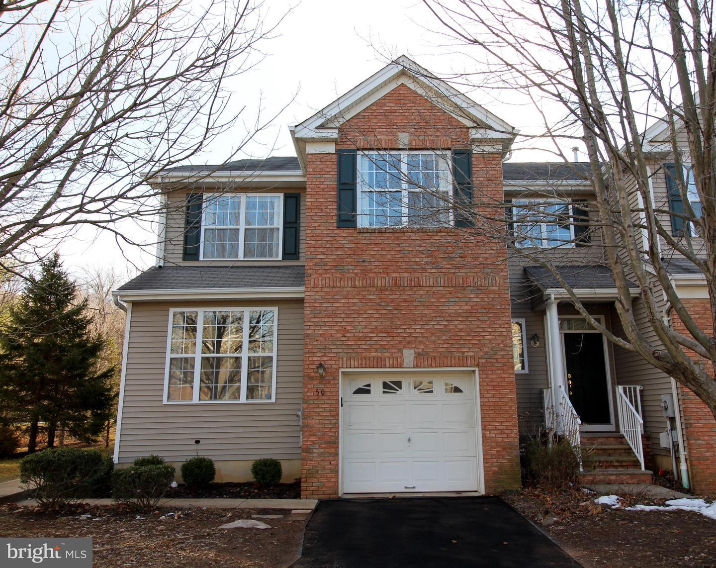 Μονοκατοικία για την Ενοίκιο στο 50 JACKSON Avenue Princeton, Νιου Τζερσεϋ 08540 Ηνωμένες Πολιτείες
