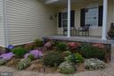 Beautify landscaping - 9416 EVERETTE CT, SPOTSYLVANIA