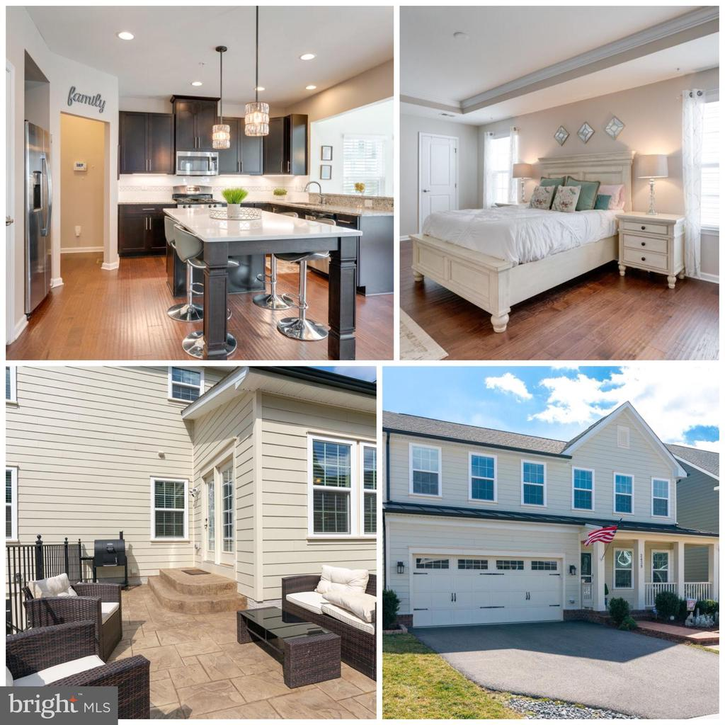 Welcome to Potomac Shores! - 2439 GLOUSTER POINTE DR, DUMFRIES