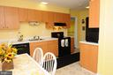 NEW APPLIANCES - 320 W VALERY CT, STERLING