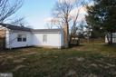 PLENTY OF YARD SPACE - 320 W VALERY CT, STERLING