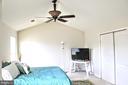 Mater Bedroom - 42713 CENTER ST, CHANTILLY