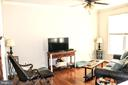 Family Room - 42713 CENTER ST, CHANTILLY