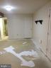 Basement Area for Office off of the Man Cave - 36 FLETCHER DR, FREDERICKSBURG