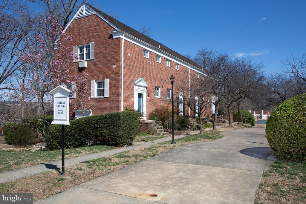 Alexandria Homes for Sale -  Panoramic View,  3725  LYONS LANE