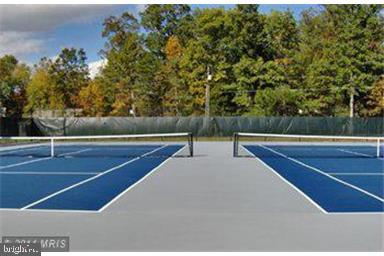Outdoor Tennis & Pickle Ball Courts - 200 HAPPY CREEK RD, LOCUST GROVE