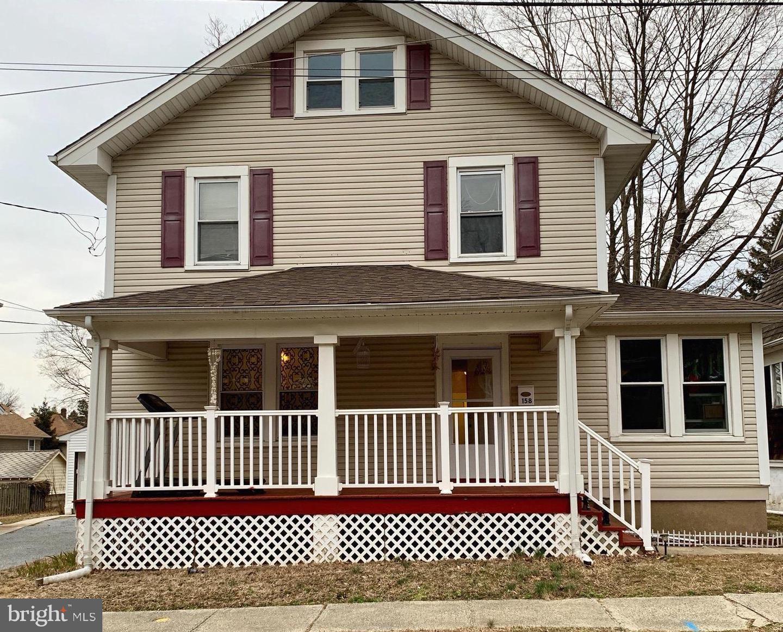 Villa per Vendita alle ore 158 1ST Hightstown, New Jersey 08520 Stati UnitiIn/In giro: Hightstown Borough