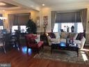 Formal Living Room - 4204 ROLLING PADDOCK DR, UPPER MARLBORO
