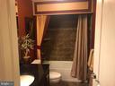 Basement Full Bath - 4204 ROLLING PADDOCK DR, UPPER MARLBORO