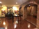 Basement Rec Room - 4204 ROLLING PADDOCK DR, UPPER MARLBORO