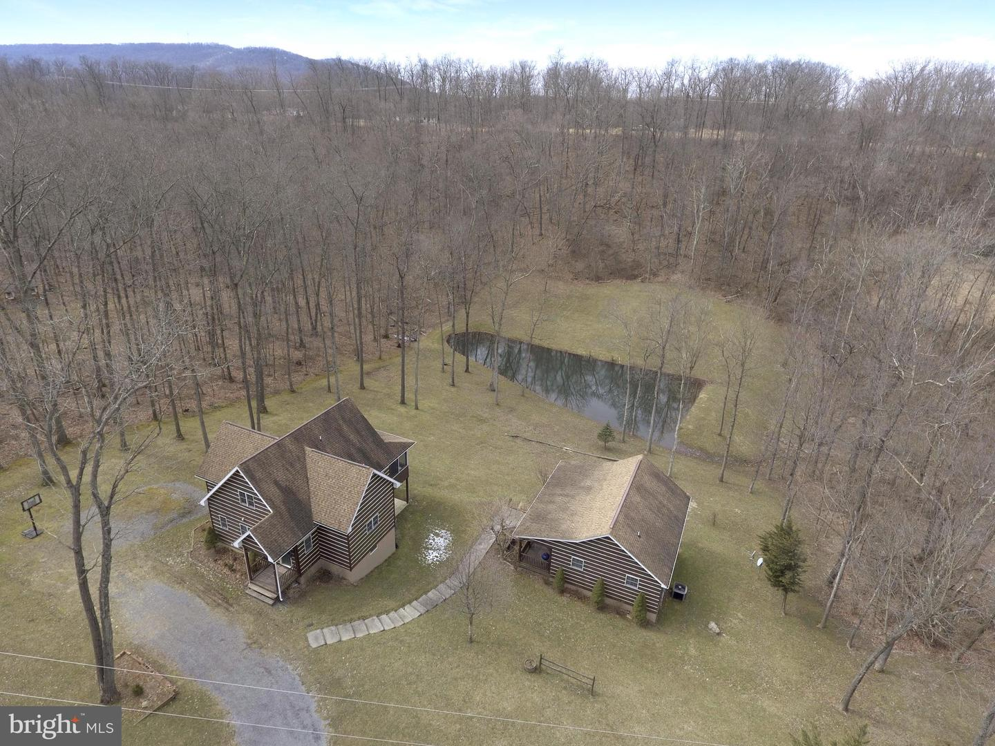 Additional photo for property listing at 247 Mason Rd Berkeley Springs, West Virginia 25411 United States