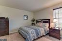 2nd Master Suite - 1006 HUNTERS KNL, MYERSVILLE