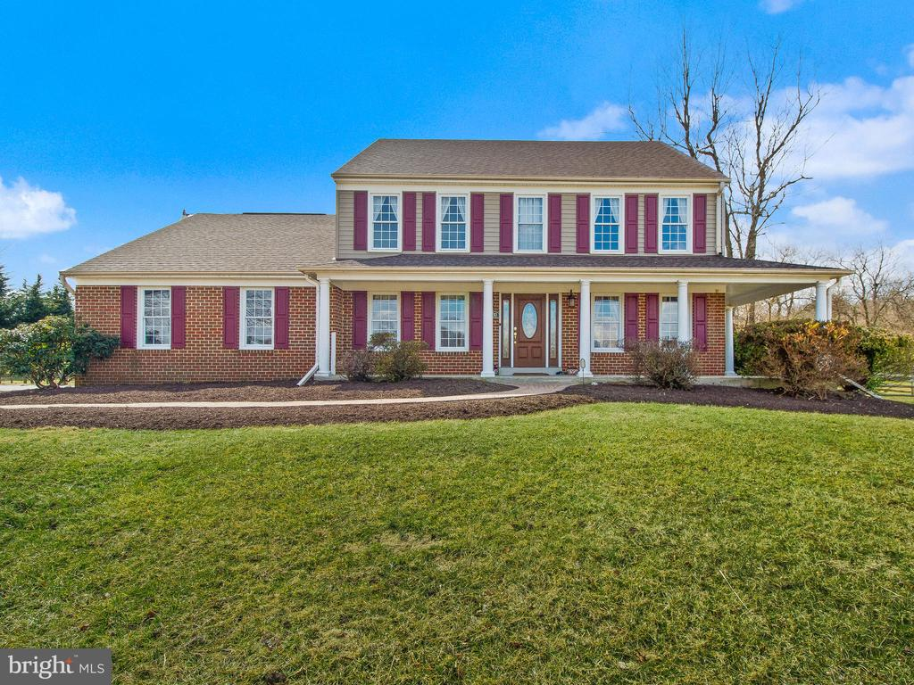 25130  WOODFIELD SCHOOL ROAD, Gaithersburg in MONTGOMERY County, MD 20882 Home for Sale