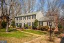 Wonderful Williamsburg Colonial - 609 LANCASTER ST, FREDERICKSBURG