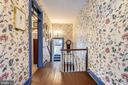 Upstairs Hallway - 223 W MONTGOMERY AVE, ROCKVILLE
