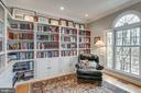 Work from home? Main level office is perfect! - 11261 CENTER HARBOR RD, RESTON