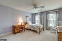 Large Front Center Bedroom - 11261 CENTER HARBOR RD, RESTON