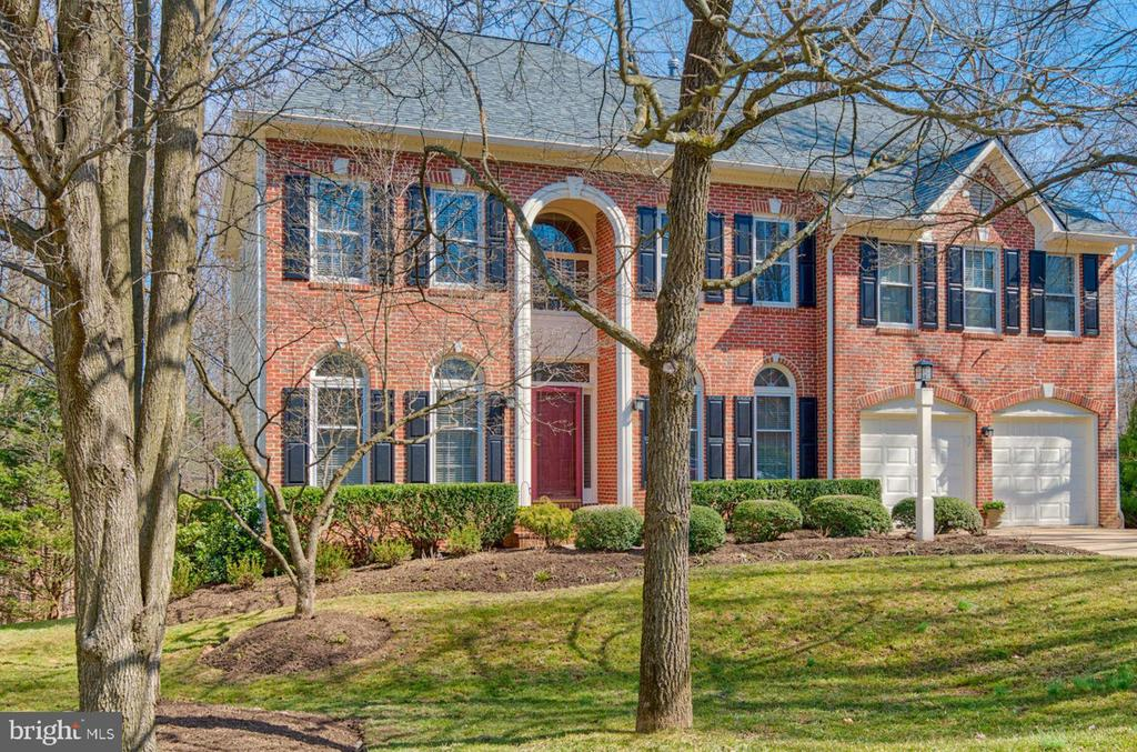 Beautiful street in a fantastic location! - 11261 CENTER HARBOR RD, RESTON