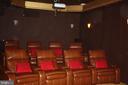 Elevated seating space - 43122 ROCKY RIDGE CT, LEESBURG