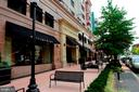 Shops, restaurants, theater - 5500 FRIENDSHIP BLVD #1607N, CHEVY CHASE
