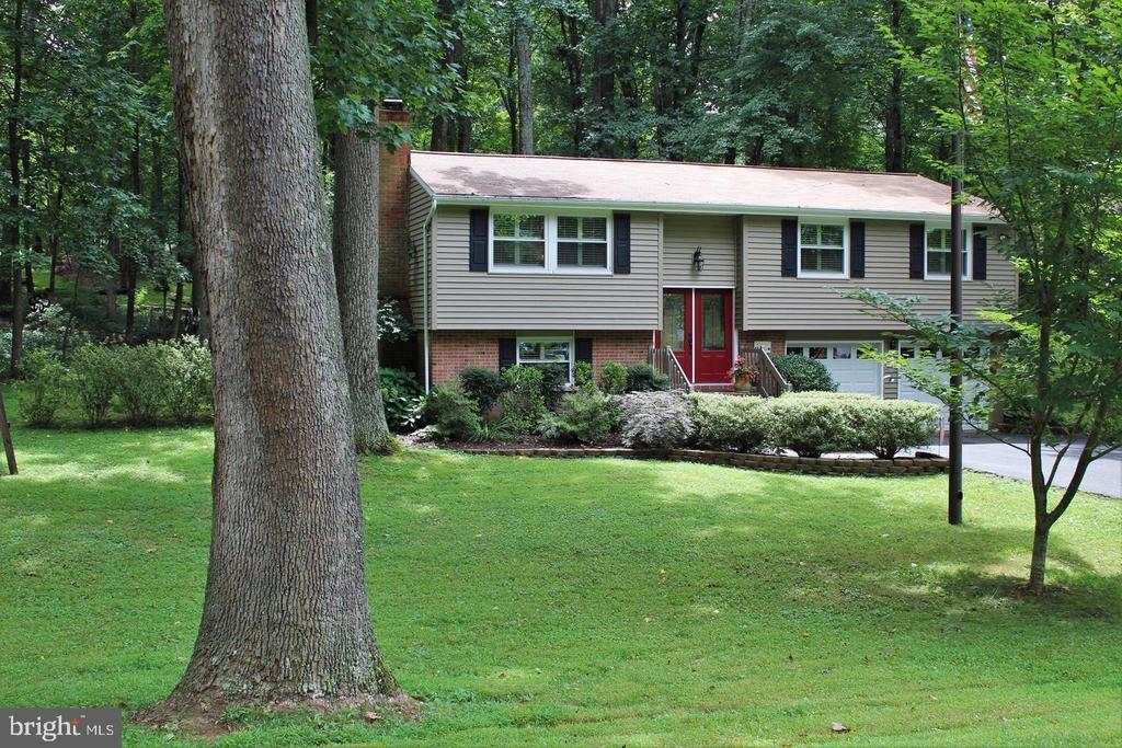 6415  ALBEMARLE STREET, Fauquier County in FAUQUIER County, VA 20187 Home for Sale