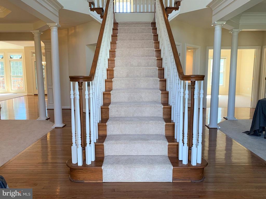 Foyer 2 - 43801 TIMBERBROOKE PL, ASHBURN