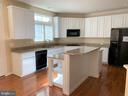 Kitchen - 43801 TIMBERBROOKE PL, ASHBURN