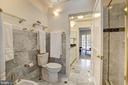 Master Bathroom - 1915 23RD ST NW, WASHINGTON