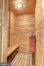 Sauna - 1915 23RD ST NW, WASHINGTON