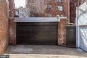 2 Car Garage - 1915 23RD ST NW, WASHINGTON